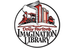 USA :: Dolly Parton's Imagination Library :: Daviess County